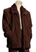 Full Length Fur Coats