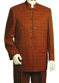 Stylish 5 Button Vested