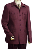 Safari suits