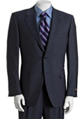 Athletic Cut Suits