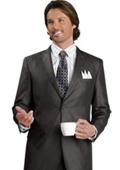 Wool One-button Tuxedo $165