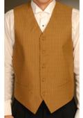 Groomsmen vest