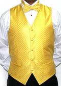 Groomsmen vests