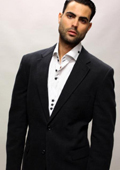 SKU#JH5489 Palace Color Black Sport Coat Feel Very Nice For All Occasion $89
