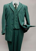 Boys Zoot Suit With