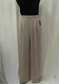 Pleated dress Pants