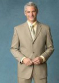 Expensive full canvas quality Collection premier quality italian fabric Design, Italian Mens Suit $295