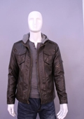 & Outwear Brown $199
