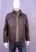 & Outwear Brown $139