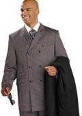 Suits Detroit