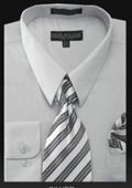 Shiny Shirt/Tie