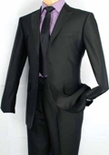 Fashion Slim Fit Suit