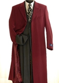 Fashionable Long Overcoat~Top Coat