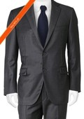 Suit Slim Cut European