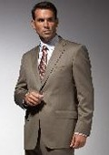 Taupe Suit $139