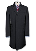Covert Coat $299
