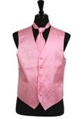 Paisley Vest Set