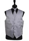 Tie Set Grey $49