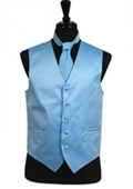 The attractive powder blue tuxedo adds style to your for Powder blue tuxedo shirt