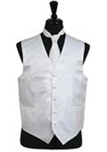 Tie Set White $39