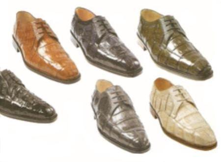 SKU#KA1930 Belvedere Men Shoes 2008 Susa P32 $489