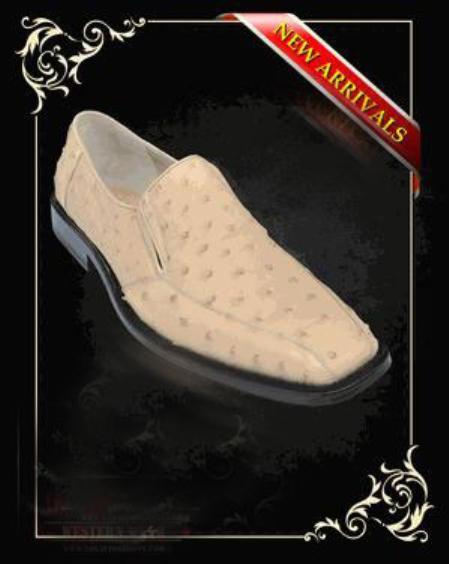 Quill Oryx Dress Shoe