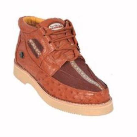 SKU#KA1275 Ostrich & Stingray Shoes