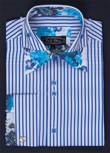 MensUSA.com Mens Fashion Dress Shirt Collection(Exchange only policy) at Sears.com