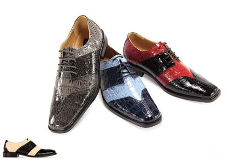 MensUSA Mens Shoes Available only on Black Red Navy Sky Blue at Sears.com