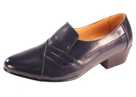 MensUSA.com Mens Luxury Shoes Available on Black Brown Navy White(Exchange only policy) at Sears.com