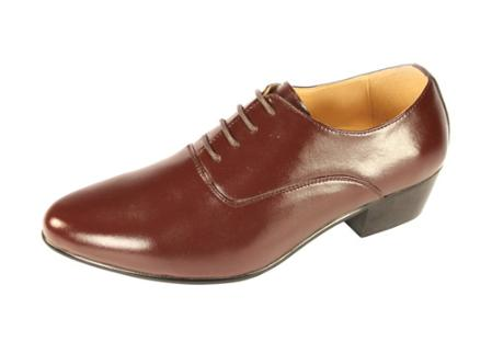 SKU#HK7229 Mens Shoes Available on Black, Brown, White