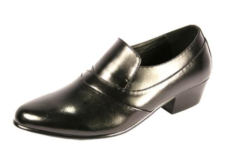 SKU#DX5421 Mens Luxurious Shoes Available on Black, Brown $99