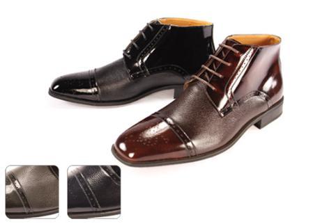 SKU#OP13311 Mens Boot in Black $99