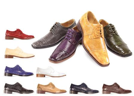SKU#DPL1791 Mens Stylish Shoes Available Only in Deep Purple $99