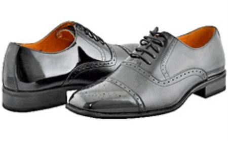 SKU#BSH1290 Giorgio Venturi Mens Dress Shoes Black  $99