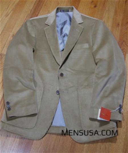 MensUSA Bill Corduroy Jacket at Sears.com