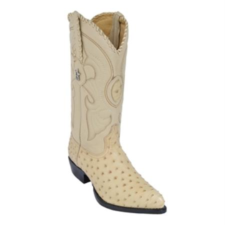 MensUSA.com Oryx J Toe Genuine Ostrich(Exchange only policy) at Sears.com