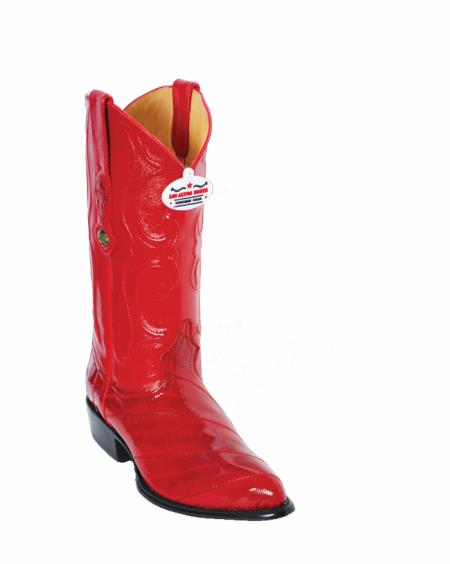 Altos Red Eel Cowboy