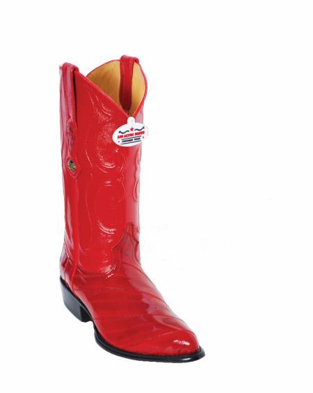 Altos Red Eel Cowboy