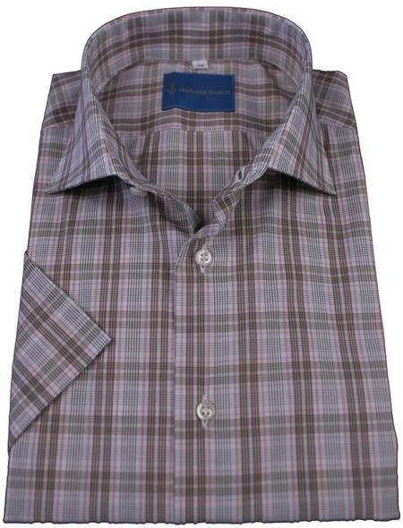 100% Cotton L/S Shirt