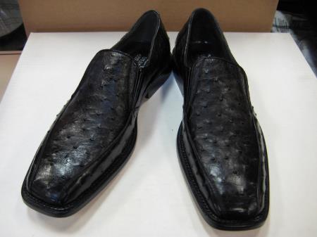 Genuine Authentic Black Full