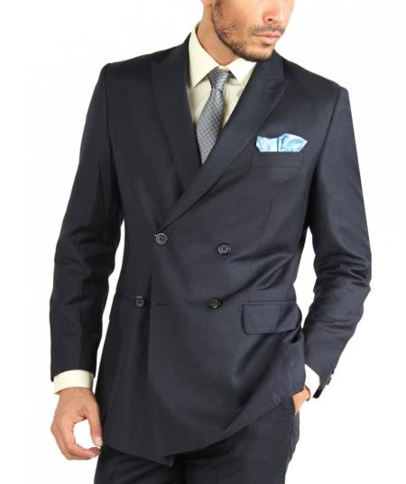 Mens Suit Styles 2016 Infographic - Reviews by Suit Professionals