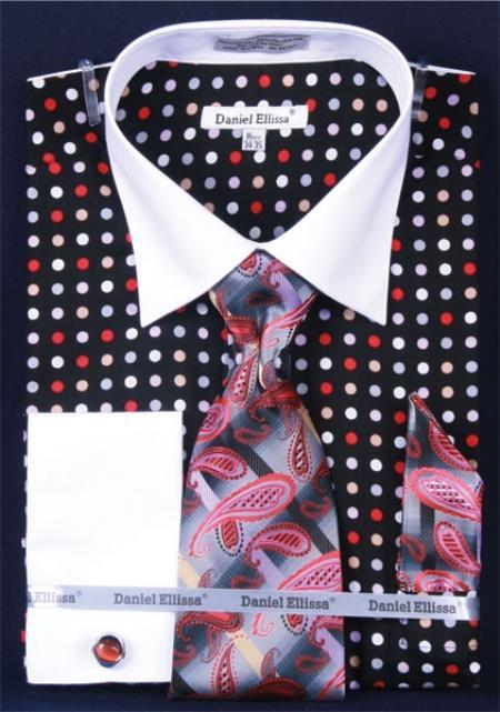Women S Cufflink Shirts