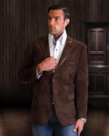 velvet velour blazer formaltuxedo jacket sport coat two