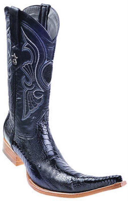 Sku Ka5033 Los Altos Mens Western Boots Cowboy Style Botas T