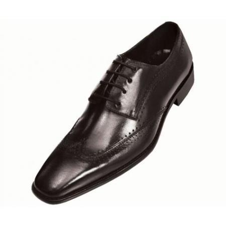 SKU#KA8523 Mens Hand Made Leather Boot - Black / Brown / Tan ~ Beige $99
