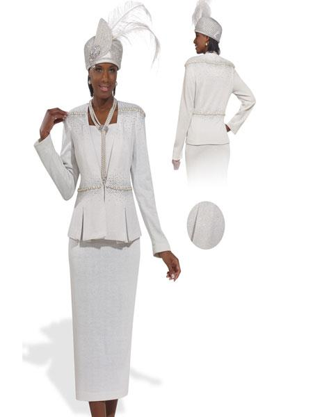 Womens Church Suits