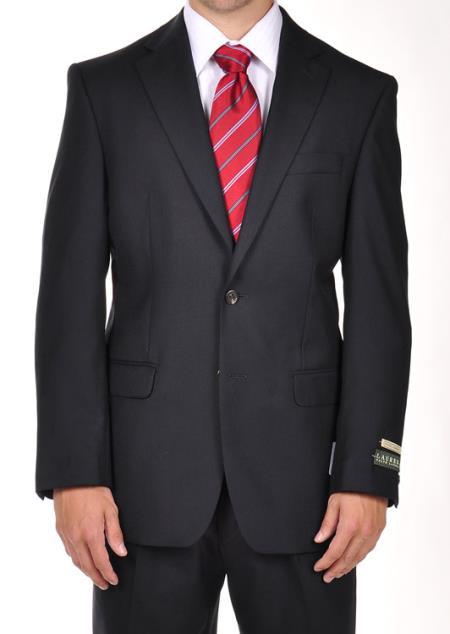 SKU#PN88 Ralph Lauren Navy Blazer $225