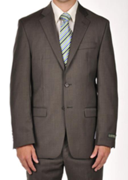 SKU#PN94 Ralph Lauren Olive Dress Suit Separates $275