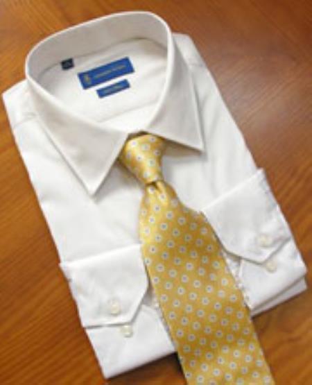 Valenti Dress Shirt-Regular Cuff